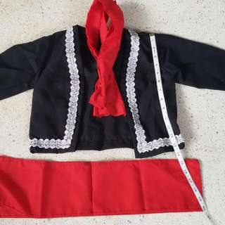 Costume For Boys