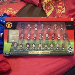 SoccerStarz (Manchester United)