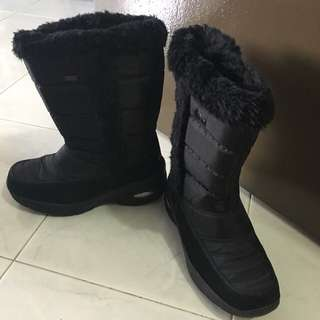 Winter Snow Boots (female) - Waterproof
