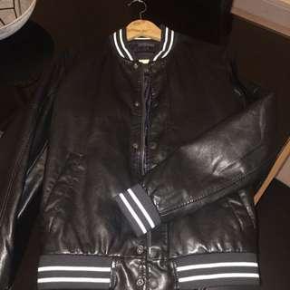 ZARA MAN Bomber Jacket Size S EUR S