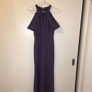 BCBG Formal Dress Size 4