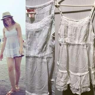 Mossimo Tee Dress Style 👗