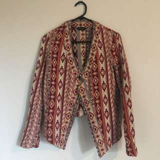Colourful Decjuba Jacket