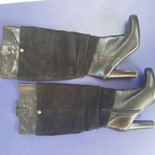 Nine West High Boots