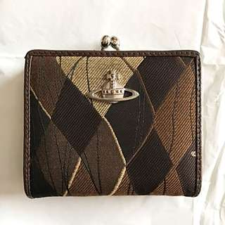 Authentic Vivienne Westwood Wallet