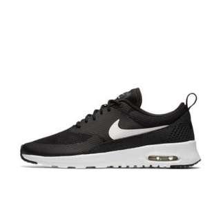 Nike Air Max Thea (BLACK)