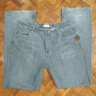 Redherring Gray Rugged Jeans