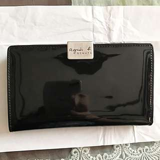 Authentic Agnes B Wallet