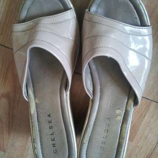 Chelsea Shoes And Sandals