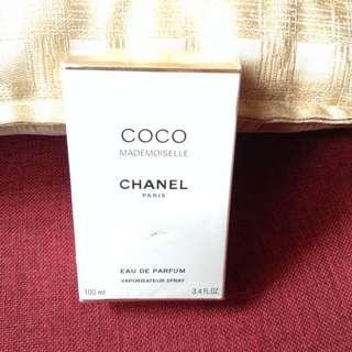 Authentic Coco Chanel Perfume