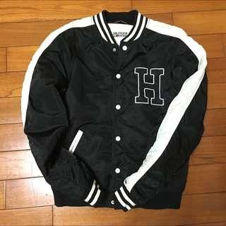 Tommy Hilfiger 棒球外套