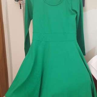 Mini Dress Murah