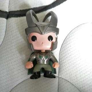 Loki Pop Funko Doll (Bobble Head)