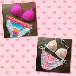 👙 2PIECE! Get 2 Pairs For 500 Only!
