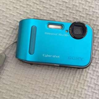 Sony Cybershot Camera