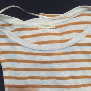 Pull And Bear Size M