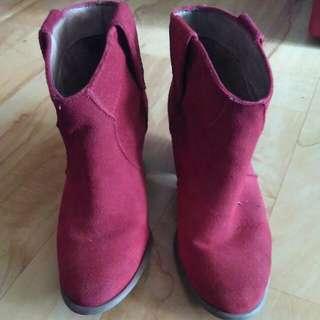 Boots Aldo #Barter Size 38-39