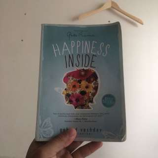 Buku Inspiratif Happines Inside