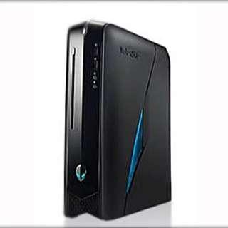 Alienware X51 GAMING PC DESKTOP COMPUTER