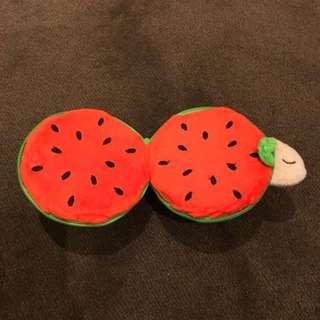 Watermelon toy