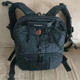 Sony Style Camera Bag