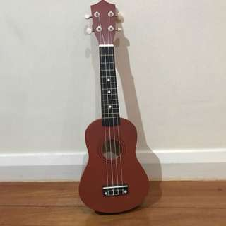 Authentic Ukuleles