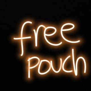 Free Pouch!!!! Minimal Beli 120.000 Di Catalog Saya