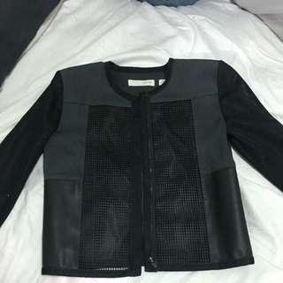 Sass And Bide Jacket Size 6