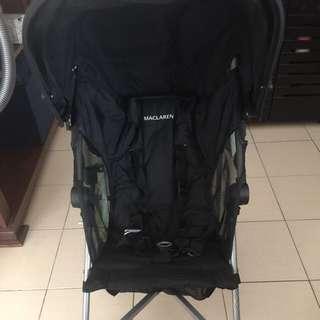 Baby Buggy Stroller Maclaren globeotter