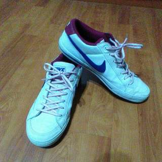 Authentic Nike sneaker