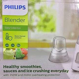 Blender Philips Brand New