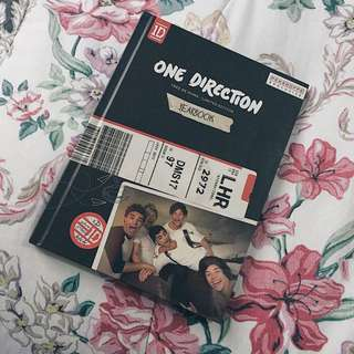 One Direction Take Me Home Limited Edition (Yearbook)