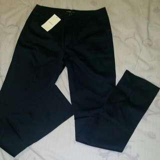 BN Mango Pants Womens