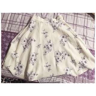 Florish Skirt