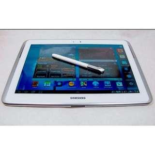 【Feel時尚】平板款Samsung Galaxy Note 10.1 E230 16G+4G WIFI通話平板