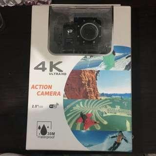 Camrea Gox 4k Ultra Hd