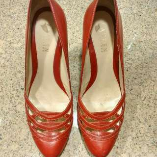 Ralph Lauren Women's Shoes