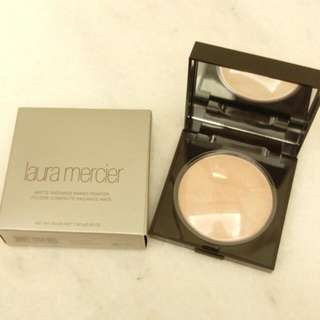 Laura Mercier 打亮