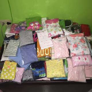 Babies Preloved Clothes On Shopee