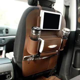 Car Seat Storage
