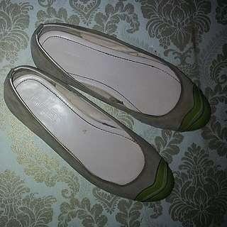 Parachute Flatshoes 39