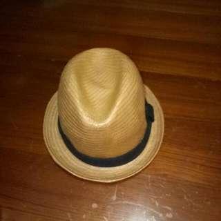 OVK Old School 編織牛仔帽
