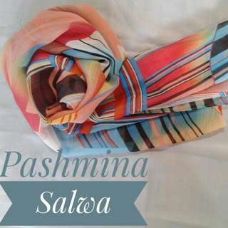Pashmina Salwa