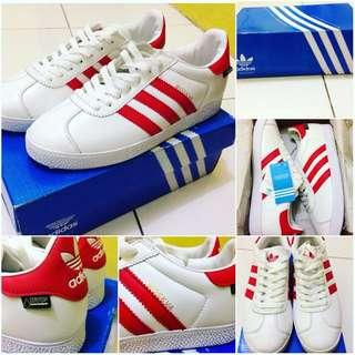 Sepatu Adidas MOSKVA Original