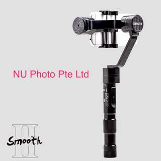 Zhiyun Smooth ll 3-Axis Gimbal For Smart Phone