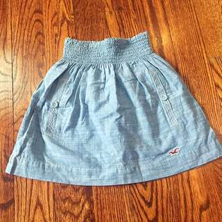 XS Mini Skirt From Hollister