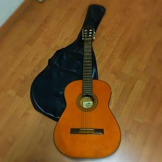 Craftman Classical Guitar( Reduced Price)