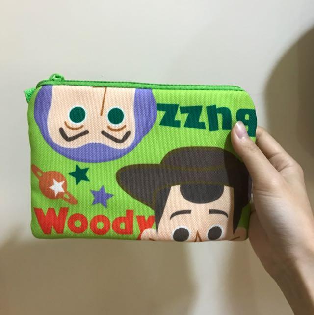 胡迪 巴斯 袋子