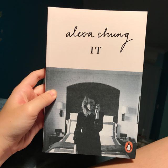 Alexa Chung It
