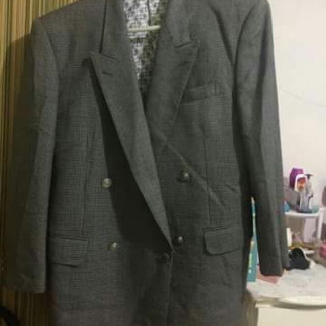 Amerikana(Men's Suits Dress)